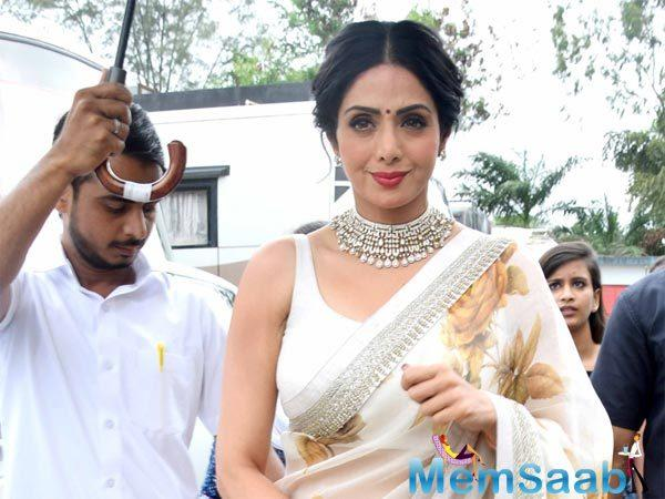 The Dubai Public Prosecution has started an investigation into the death of Sridevi.