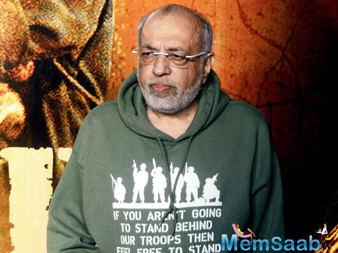 When JP Dutta announced Paltan in September last year, it was speculated that the war drama revolved around the 1962 Sino-Indian war.