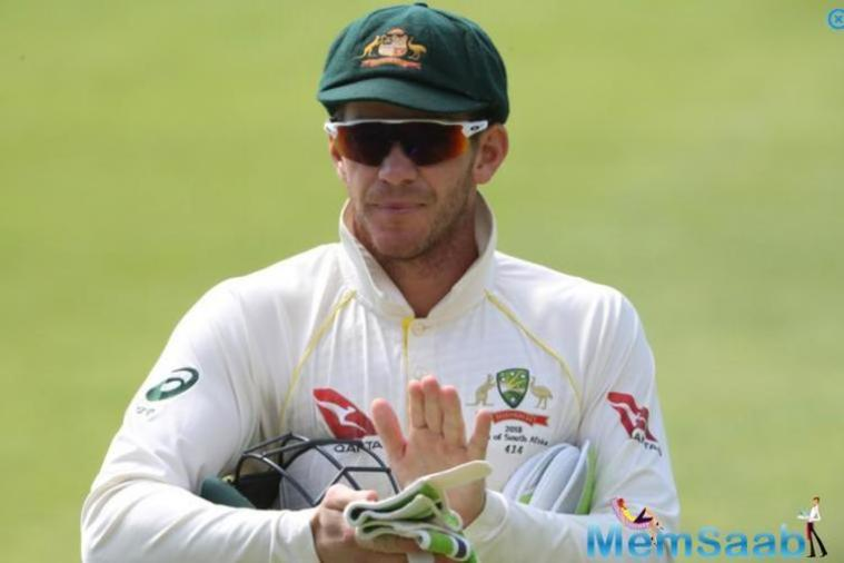 Was seen as a surprise choice when drafted in to replace Smith when he stood down as skipper for the remainder of the third Test in Cape Town after the ball tampering scandal erupted.