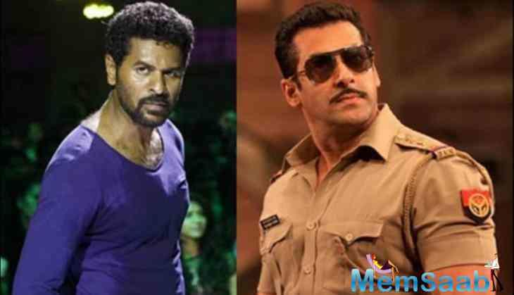Earlier the makers — brothers Arbaaz and Salman Khan — were looking at the last week of December for the film's release.