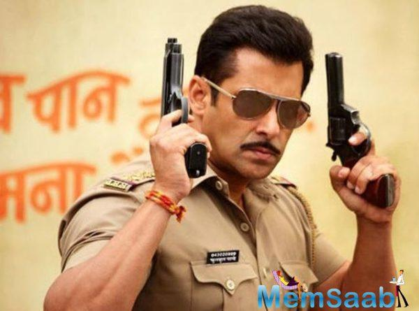Talking about the clash game at box office, Salman Khan's Dabangg 3 will not clash with Ranveer Singh-starrer Simmba.