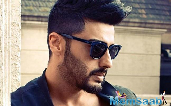 And now, Arjun Kapoor is one such celebrity who has lent his name and is also very vocal about it.