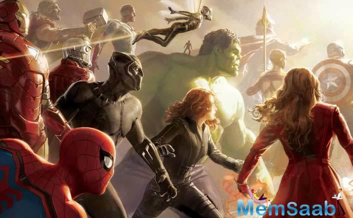 The off-screen Avengers army has assembled to grab the tickets to watch the epic on-screen battle.