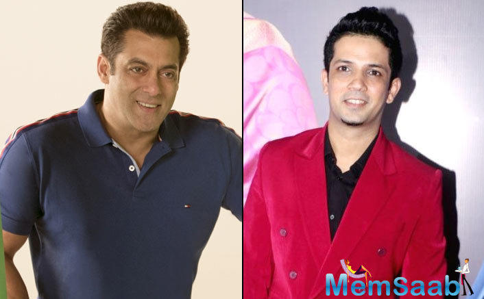 The star shot for the special music video which is a reprised version of the title track sung by Mika Singh. The video has been choreographed by Mudassar Khan.