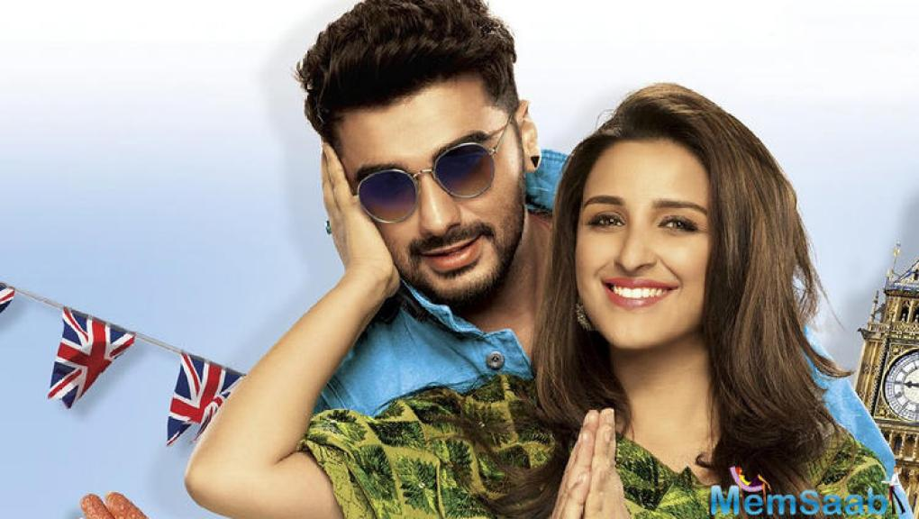 Produced and directed by Vipul Amrutlal Shah, the film is presented by Pen Movies and Reliance Entertainment in association with Blockbuster Movie Entertainers.