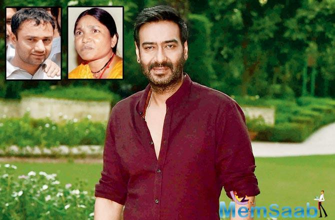 Ajay is likely to start prepping for the film by next year.