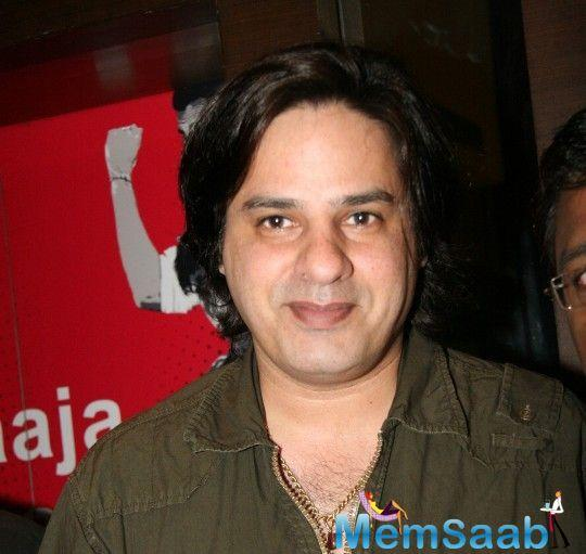 The yet untitled film is a social drama and will be directed by Virendra Lalit.