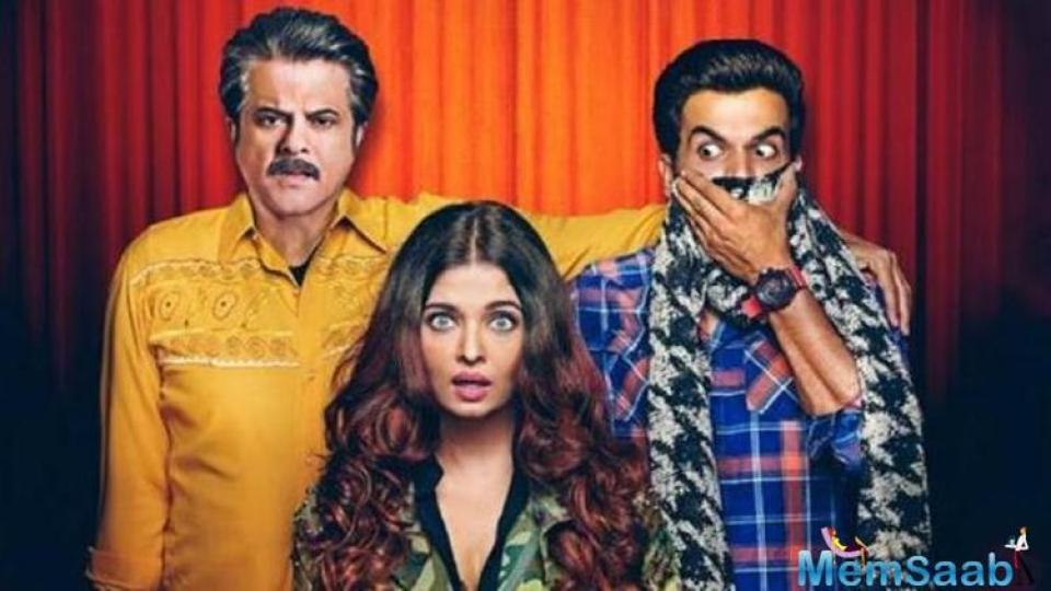 Hindi film producer Vashu Bhagnani on Monday moved the Supreme Court against the release of Anil Kapoor and Aishwarya Rai Bachchan starrer Fanney Khan.