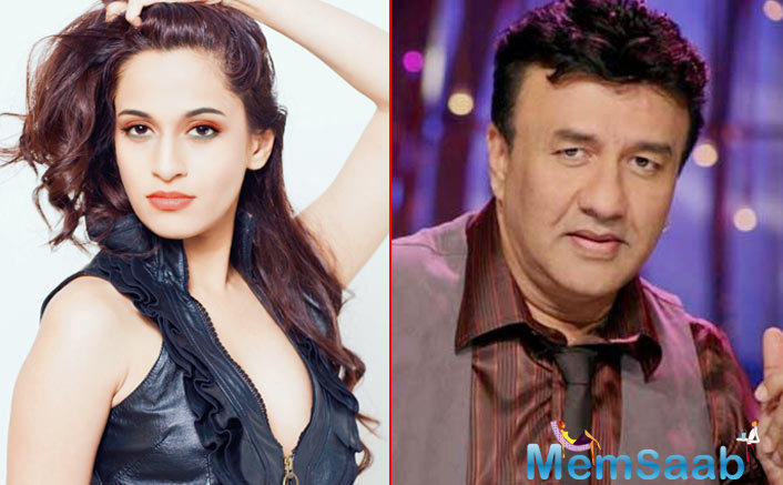 Bollywood playback singer Shweta Pandit shared her worst experience on Twitter and accused Anu Malik of being a pedophile while talking about an ordeal.