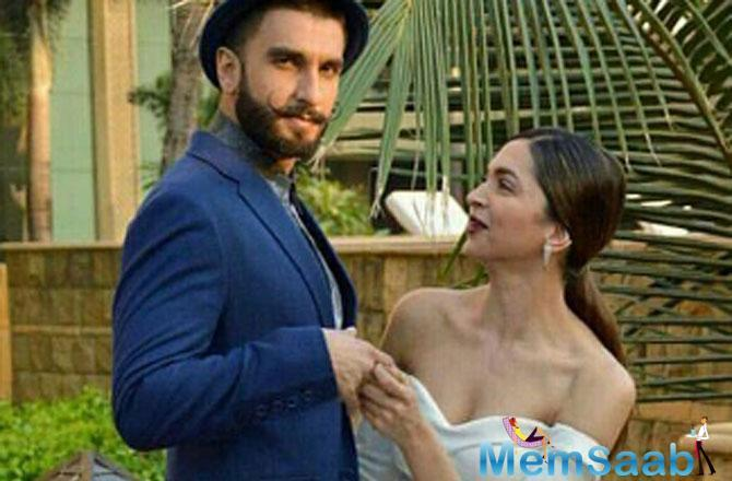 After months of speculations, Bollywood stars Deepika Padukone and Ranveer Singh have officially announce their big fat wedding which is scheduled on November 14 and 15.