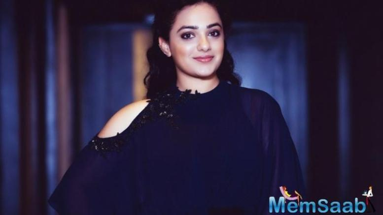 The Mersal actress says she is against sexual harassment, but she has a different way of countering it. She chose not to be a part of a group as she prefers to fight it 'silently'.