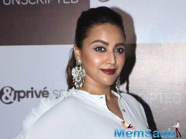 Swara spoke about it at a panel discussion after the screening of Weinstein: The Inside Story, which is based on the life of the tainted Hollywood producer who has been accused of sexually harassing leading Hollywood female actors for decades.