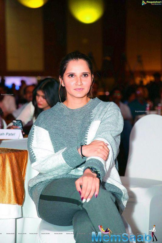 These were clauses that took a while for Sania to sign but eventually, the deal was sealed and the makers have now issued a public notice regarding the same on Sunday, says a trade source.