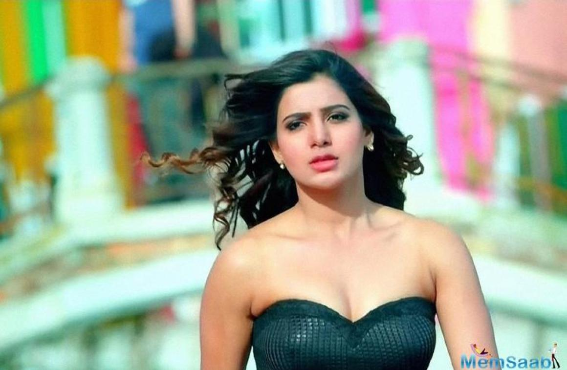 Samantha Akkineni has successfully made her place as a powerhouse performer in the Southern film industry.