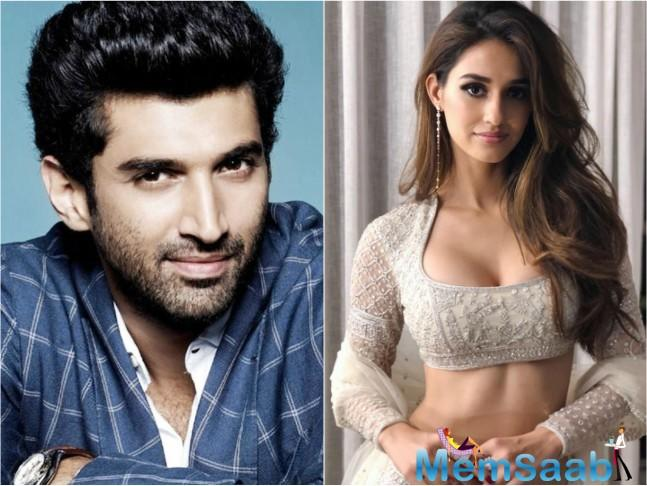 Their next film with Suri, will bring the two actors together on-screen for the first time and was initially billed as Aditya's reunion with his Ashiqui 2 director.
