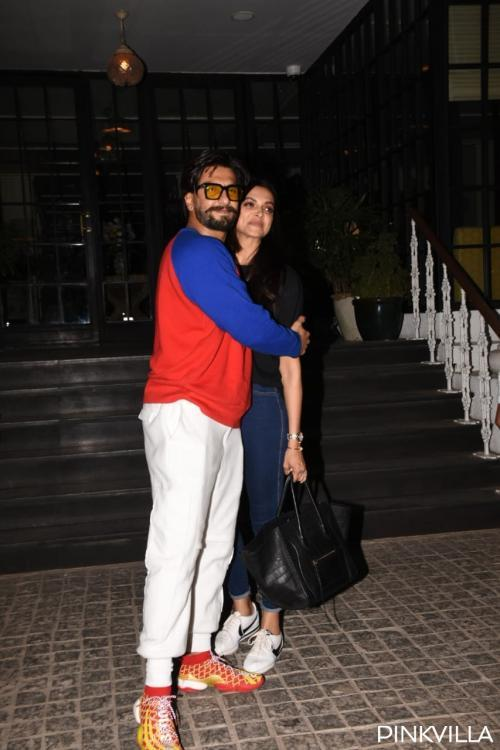 Meanwhile, the latest news is that Ranveer Singh is set to host a special screening of Gully Boy for his actress-wife Deepika Padukone and their families.