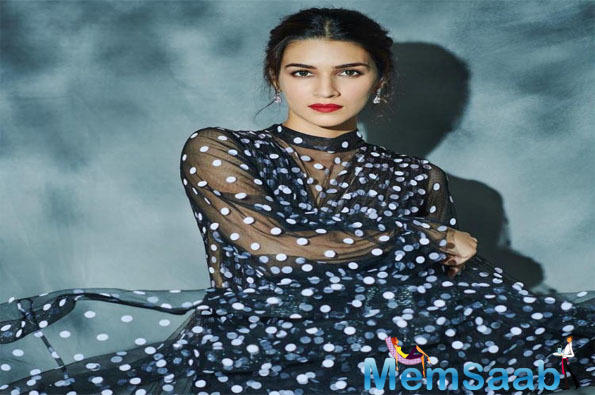 Kriti Sanon, who is prepping for her upcoming period drama Panipat, says, being a North Indian, she finds it challenging to play a Marathi character in the film.