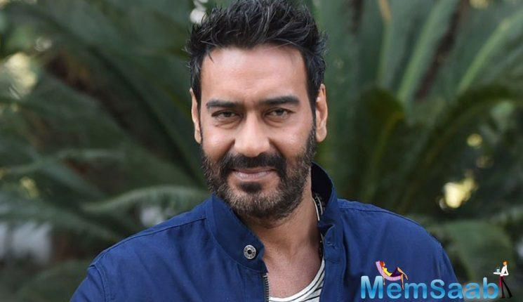 However, Devgn reiterated Shetty's concerns that the Indian film industry currently is not in a position to give a competition to Hollywood due to financial constraints.