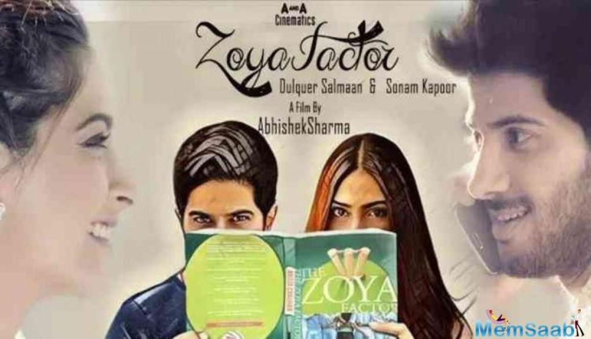 In March, the makers of The Zoya Factor featuring Sonam K Ahuja and Dulquer Salmaan had announced that the film will hit the screens on June 14.