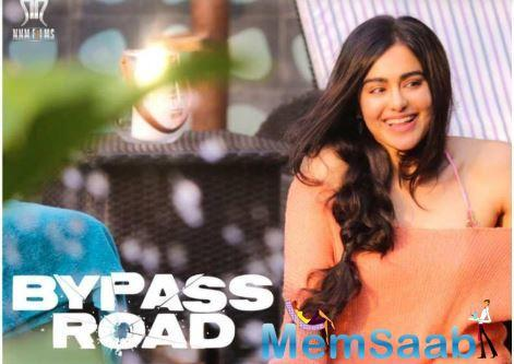 Bypass Road also marks the directorial debut of Neil's younger brother Naman Nitin Mukesh. It also stars Gul Panag and Rajit Kapur in other important roles.