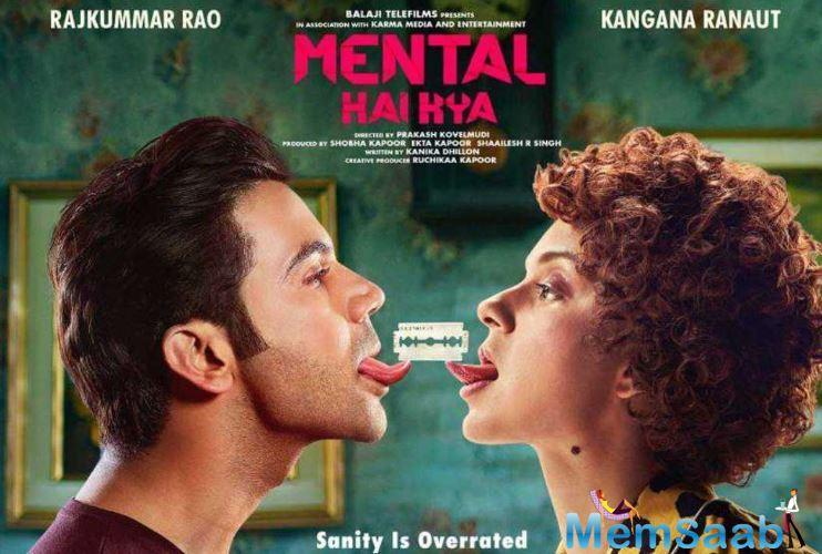 A source told Mid-day that the meeting went on for six hours despite Prasoon Joshi's absence and while the name has been changed, it has also been decided the several places with the usage of 'mental' will be muted.