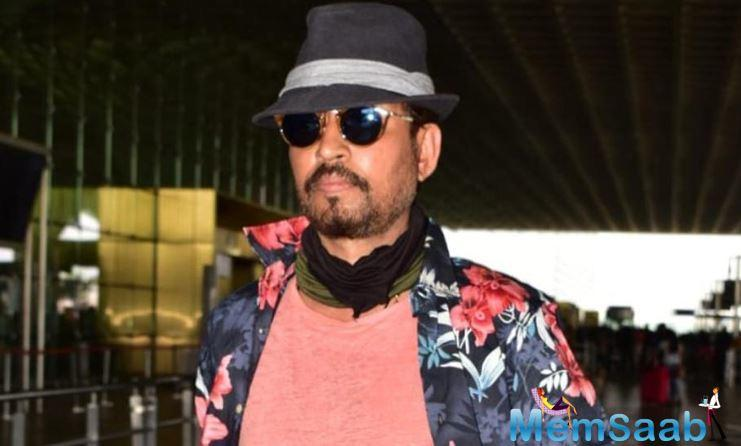 The filming on the sequel was scheduled to begin in August last year, but Irrfan's treatment in the US caused a delay.