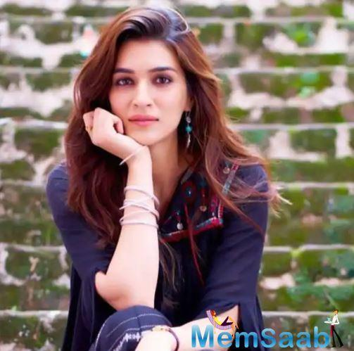 She credits director Ashutosh Gowariker for guiding her through her career's first period drama that revolves around the Battle of Panipat.