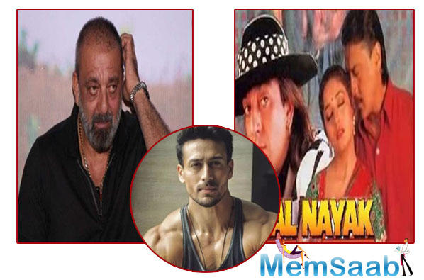 While Ghai has been trying to make a sequel to the film Dutt finally is ready to roll with the sequel to the project, and is currently in advanced talks with Tiger Shroff.
