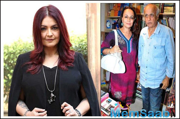 In a throwback interview with Stardust magazine, Pooja Bhatt spoke out about her relationship with her father Mahesh Bhatt and how she initially hated him for leaving her mother Loraine for 'another woman.'