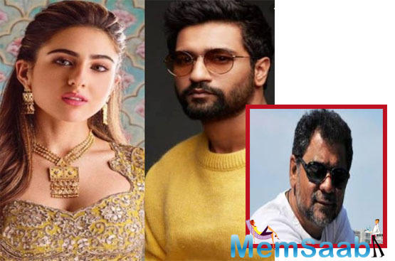 Reports suggest Khan was also offered a role in Shoojit Sircar's Sardar Udham Singh but she turned down due to reasons best known to her, however, nothing was confirmed about the same.