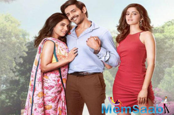 This comedy about a man's fun outside marriage is going great guns at the box-office and is all set to be one of the most profitable films of 2019.