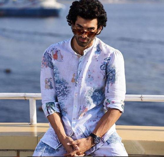 Aditya Roy Kapur on signing Sadak 2: