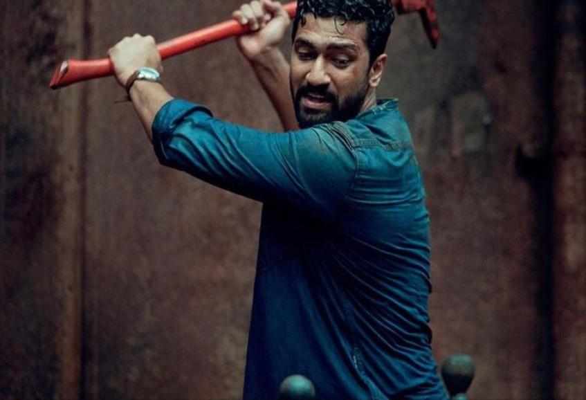Vicky Kaushal's Bhoot Part One: