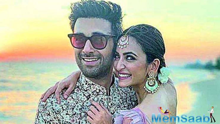 Pulkit was promoted with a lot of fanfare in the Salman-backed Atul Agnihotri production Oye Teri, which also featured an item song by Iulia Vantur – her first taste of Bollywood.