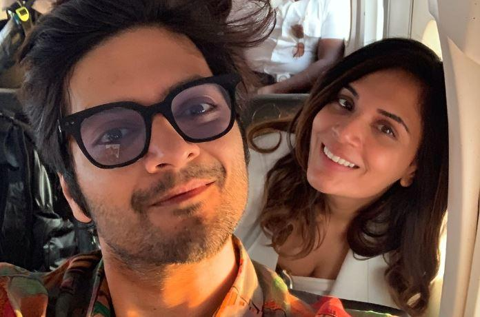 Ali and Richa have deferred their wedding to the second half of 2020