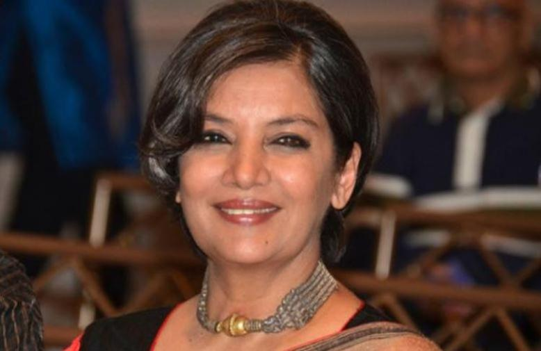 Shabana recently tweeted a video, urging fans to support the elderly amid the lockdown in wake of Covid-19 pandemic