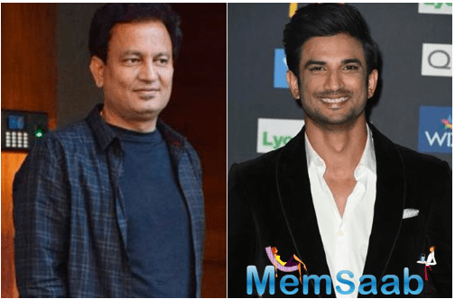Sushant's close friend and producer Kamal Jain has, however, revealed that the actor had a few films in hand which were to go on the floors once the lockdown ended.