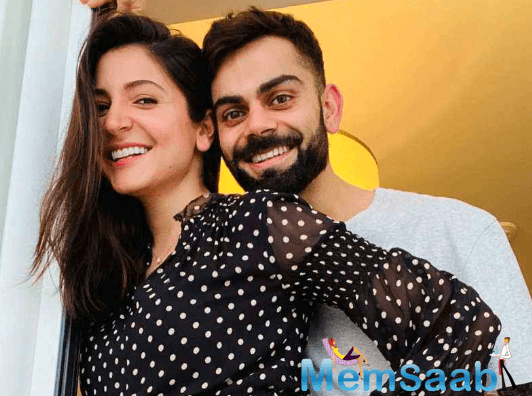 Newbie mom Anushka Sharma has all plans to getting back to shoot after post-delivery.