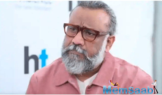 As much as he is recognised for his work as a film director, Anubhav Sinha is quite well-known for stirring up a storm on social media too.