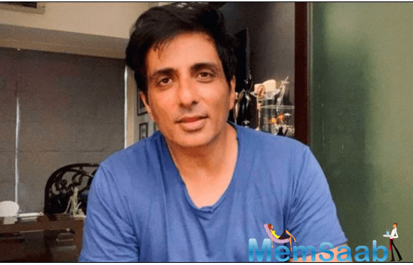 Bombay High Court dismisses actor Sonu Sood's petition challenging BMC notice on illegal construction at his reside