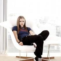 Avril Lavigne Hot Stylist Photo Shoot