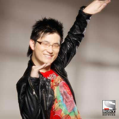 Cute Anchor Meiyang Chang Cute Still