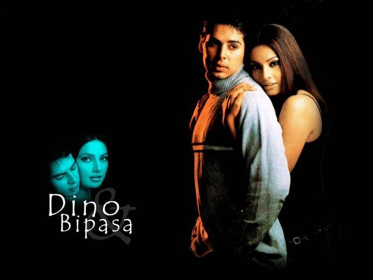 Dino Morea and Bipasha Hot Scene Still