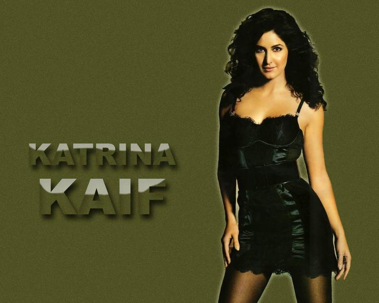 Katrina Kaif Latest Sexiest Wallpaper