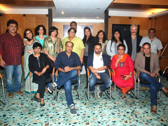Leading directors meet by IFTDA show