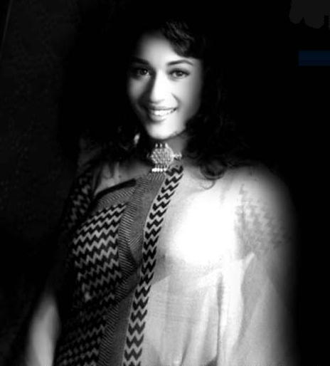 Madhuri Dixit In Your Dreams