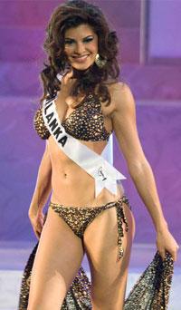 Miss Sri Lanka Jacqueline Fernandez Still