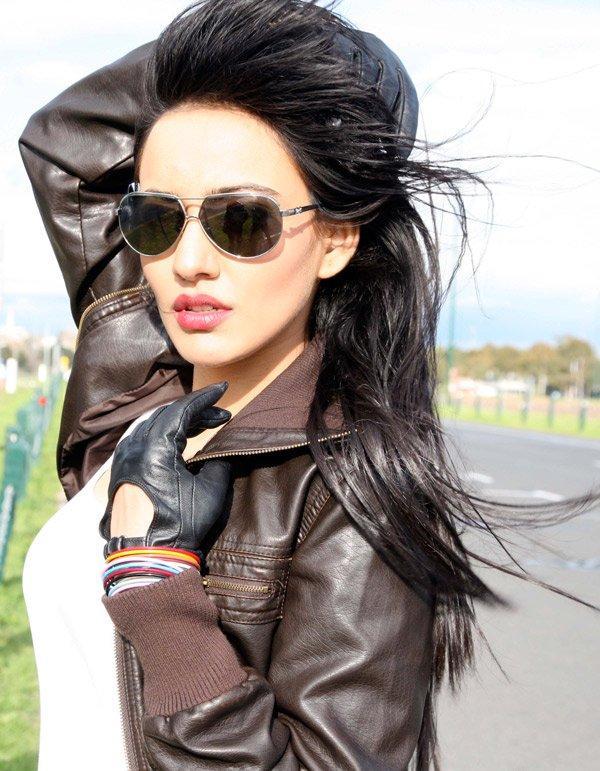Neha Sharma Glorious Face Pic