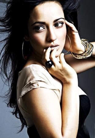 Neha Sharma Sexiest Look Still