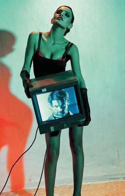 Neil Nitin Mukeshs Scans From Filmfare April 2012